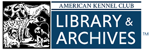 American Kennel Club Library & Archives